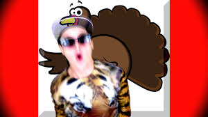 the turkey thanksgiving rap song