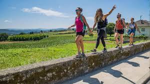 camino compostela walk the camino de santiago in spain europe g adventures