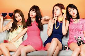 girl photo album girl s day image with length album