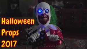 2017 Spirit Halloween Props Lil U0027 Zappy Youtube