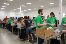 givingcity s 2017 list of thanksgiving volunteering opportunities