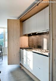 kitchen in a cupboard 10 tiny micro kitchens for small space living theydons lifestyle