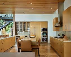 granite counter oak cabinets houzz