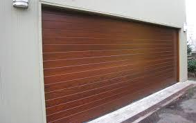 contemporary garage doors wood excellent contemporary garage