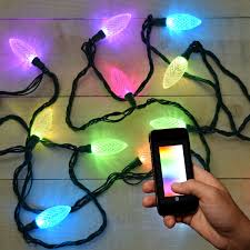 lumenplay app enabled lights