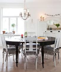 Scandinavian Dining Room Furniture 33 Rustic Scandinavian Kitchen Designs Digsdigs