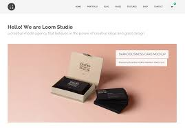 Home Decor Blogs Wordpress by The 8 Best Minimalist Wordpress Themes For Freelancers And