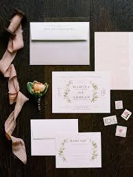 wedding invitation printing printing techniques 101