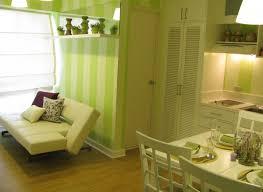 design interior rumah kontrakan design21