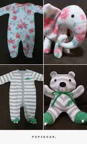 this is the coolest thing you can do with your baby u0027s old onesies