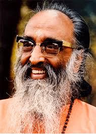 Swami Chinmaya