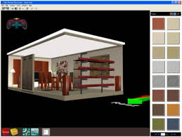 3d interior design software home design