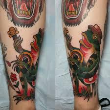 tattoos u2014 jared green