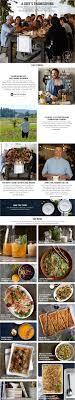 a chefs thanksgiving in portland williams sonoma