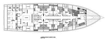 yacht floor plans sailboat floor plans geno