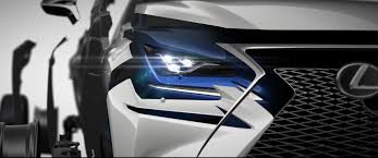 lexus nx suv price in india lexus to unveil facelifted nx suv at auto shanghai 2017
