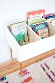 Make Your Own Childrens Toy Box by Best 25 Kids Storage Ideas On Pinterest Kids Bedroom Storage