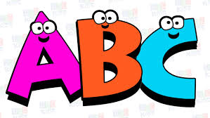 a fun alphabet abc song and video for preschool kindergarten