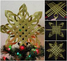 21 awesome 3d paper snowflake ideas free premium templates