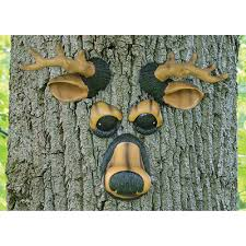 tree face deer tree face shop nwf