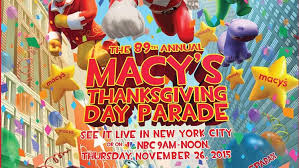 the 89th annual macy s thanksgiving day parade the falls
