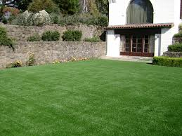 Fake Shrubs Fifty Shades Of Green Artificial Lawn Grass Comes In Varieties
