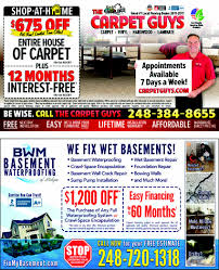 building home services coupon industry