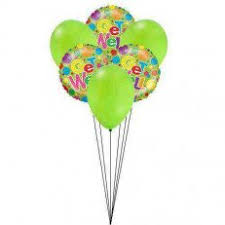 Balloon Delivery Cleveland Balloon Delivery Send Balloon Bouquets