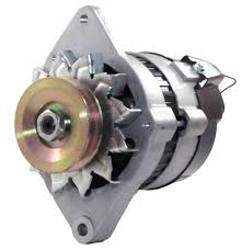 amazon com alternator fits massey ferguson tractor mf 240 mf 243