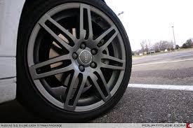 audi titanium wheels audi titanium wheels color code