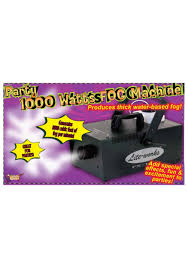 Halloween Fog Machine 1000w Fog Machine Halloween Costumes