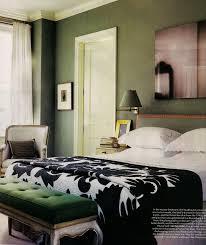 Green Wall Bedroom by 56 Best Motif Green Bedrooms Images On Pinterest Bedrooms