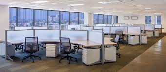 Modern Office Space Ideas Office Layout Transitions Going From Traditional To Modern
