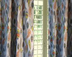 Window Curtains Sale Feather Curtains Etsy