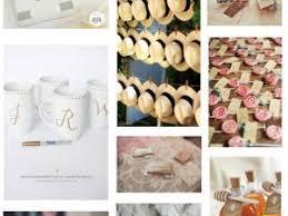 cadeau pour invitã mariage idées de cadeaux d invités pour votre mariage par with a like