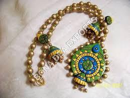 terracotta jewellery exporter terracotta fashion jewellery