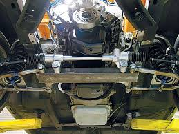 mustang 2 power rack and pinion ford mustang rack and pinion mustang steering mustang monthly