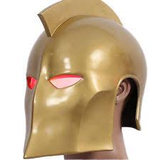 Dr Doom Mask Xcoser Dr Doom Mask Fantastic Four Movie Cosplay Props Pvc Helmet