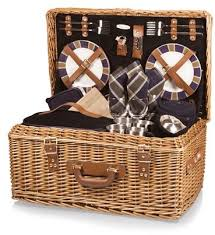best picnic basket list of picnic baskets more and more lists