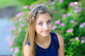 Images Of Girls Hairstyle by How To Create A Rick Rack Braid Cute Girls Hairstyles