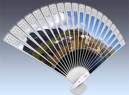 held fans create a held fan effect from your favorite image the