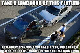 Traffic Meme - keep driving meme on imgur