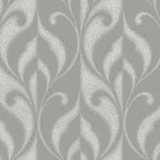 modern wallpaper in silver design by york wallcoverings brand collection search results