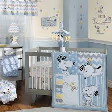 Snoopy Crib Bedding Room Nursery Bedding Collection Lambs My Snoopy