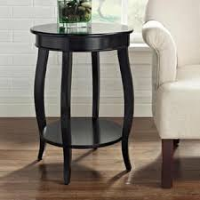 round coffee console sofa u0026 end tables shop the best deals for