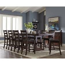 contemporary 10 seater dining table 10 seater dining table wayfair