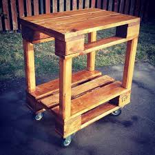 Patio Furniture Made From Wood Pallets by Stylish Furnishings Made From Wooden Pallets Pallet Idea