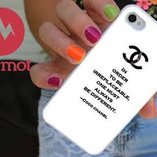 shop chanel iphone 4 on wanelo