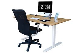 Locus Standing Desk 15 Best Standing Desks For The Home Office Man Of Many