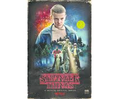 Blu U Before And After This Stranger Things Dvd Looks Like An Old Vhs Tape The Verge